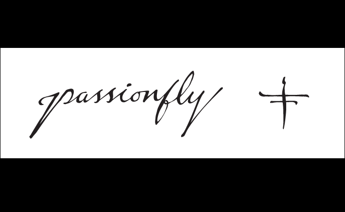 Passionfly logo
