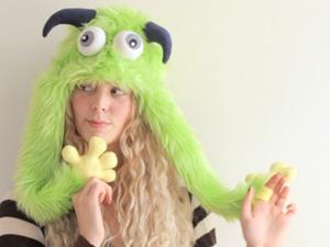 The Hugalopes Kickstarter Video